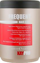 Духи, Парфюмерия, косметика Маска для ежедневного применения - KayPro Hair Care Mask