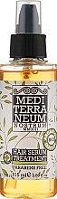 Духи, Парфюмерия, косметика Сыворотка для волос - Mediterraneum Hair Serum Treatment