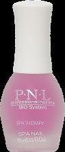 Парфумерія, косметика Система сильного росту з екстрактом винограду - PNL Nails Care System Strong Grow