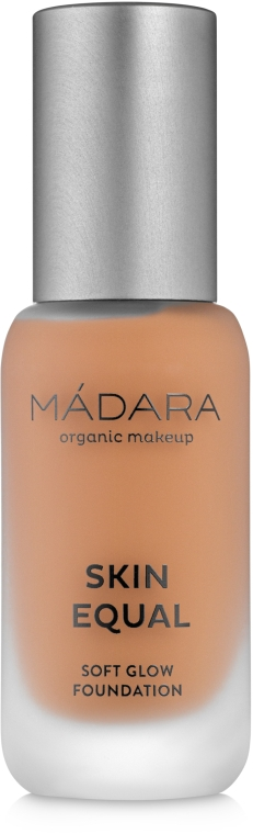 Тональная основа - Madara Cosmetics Skin Equal Foundation