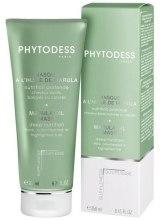Духи, Парфюмерия, косметика Маска питательная для окрашенных и мелированных волос - Phytodess Masque Au Buritti 200ml