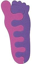 Духи, Парфюмерия, косметика Разделители для педикюра - Oriflame Pedicure Toe Separators