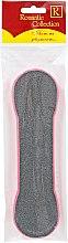 Духи, Парфюмерия, косметика Терка для ног, RFF-48, розовая - Romantic Collection