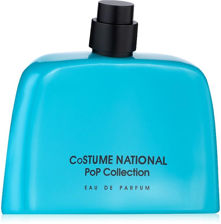 Costume National Pop Collection - Парфюмированная вода