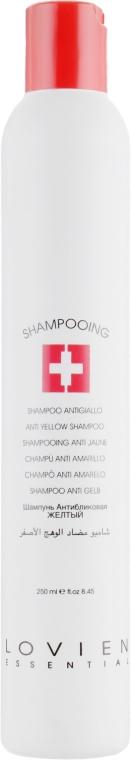 Шампунь антижелтый - Lovien Essential Shampoo Anti-Yellow