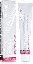 Духи, Парфюмерия, косметика Крем-краска для волос - Spa Master Basic Line Hair Color