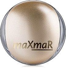 Рассыпчатые тени для век - MaxMar Duo Eyeshadow — фото N2