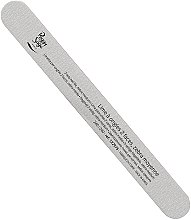 Духи, Парфюмерия, косметика Пилка для ногтей двухсторонняя 240/240, зебра - Peggy Sage 2-way Medium Washable Nail File