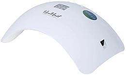 Духи, Парфюмерия, косметика LED-лампа, белая - NeoNail Professional LED Lamp 22W/48 Display