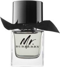 Духи, Парфюмерия, косметика Burberry Mr. Burberry - Парфюмированная вода (мини)