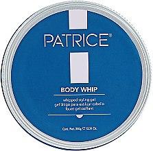 Духи, Парфюмерия, косметика Гель для укладки - Patrice Beaute Body Whip Whipped Styling Gel
