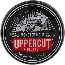 Духи, Парфюмерия, косметика Крем для укладки - Uppercut Deluxe Monster Hold