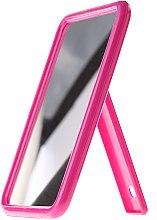 Духи, Парфюмерия, косметика Зеркальце косметическое, 5244, розовое - Top Choice
