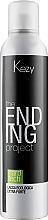 Духи, Парфюмерия, косметика Экологический лак для волос экстрасильной фиксация - Kezy The Ending Project Hard Tech