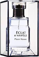 Духи, Парфюмерия, косметика Lanvin Eclat d'Arpege Pour Homme - Туалетная вода