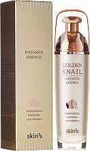Духи, Парфюмерия, косметика Эссенция с муцином улитки и золотом - Skin79 Golden Snail Intensive Essence