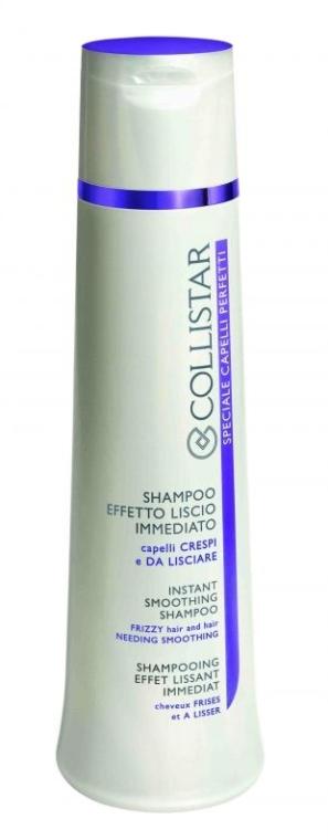 Шампунь для нормальных волос - Collistar Instant Smoothing Shampoo