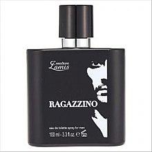 Духи, Парфюмерия, косметика Creation Lamis Ragazzino - Туалетная вода (тестер с крышечкой)