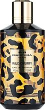 Духи, Парфюмерия, косметика Mancera Wild Cherry - Парфюмированная вода