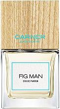 Духи, Парфюмерия, косметика Carner Barcelona Fig Man - Парфюмированная вода (тестер без крышечки)