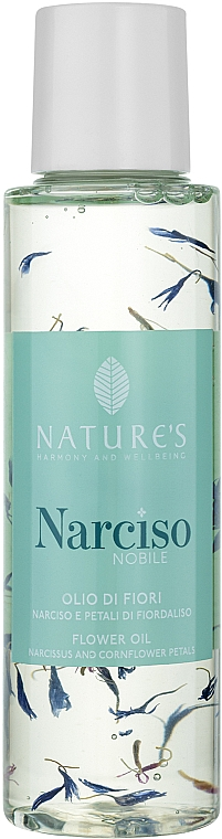 Nature's Narciso Noble - Масло для тела