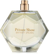 Духи, Парфюмерия, косметика Britney Spears Private Show - Парфюмированная вода (тестер без крышечки)
