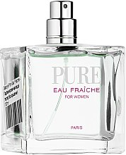 Духи, Парфюмерия, косметика Geparlys Pure Eau Fraiche - Парфюмированная вода (тестер без крышечки)