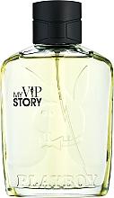 Духи, Парфюмерия, косметика Playboy My VIP Story - Туалетная вода