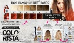 Тонирующий бальзам для волос - L'Oreal Paris Colorista Washout 1-2 Week — фото N21