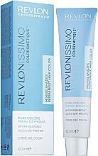 Духи, Парфюмерия, косметика Красители для смешивания и коррекции цвета - Revlon Professional Revlonissimo NMT Pure Colors XL 150