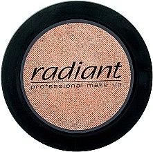 Духи, Парфюмерия, косметика Румяна - Radiant Strobing Golden Glow