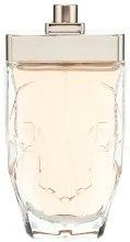 Cartier La Panthere Legere - Парфюмированная вода (тестер без крышечки) — фото N3