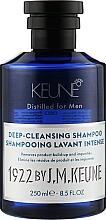 "Духи, Парфюмерия, косметика Шампунь для мужчин ""Глубоко очищающий"" - Keune 1922 Deep-Cleansing Shampoo"