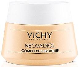 Духи, Парфюмерия, косметика Антивозрастной крем-уход с компенсирующим эффектом для сухой кожи - Vichy Neovadiol Compensating Complex