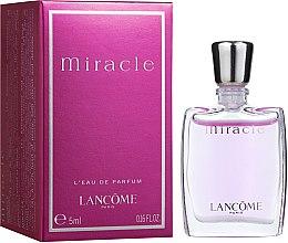 Духи, Парфюмерия, косметика Lancome Miracle - Парфюмированная вода (мини)