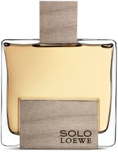 Духи, Парфюмерия, косметика Loewe Solo Loewe Cedro - Туалетная вода (тестер с крышечкой)
