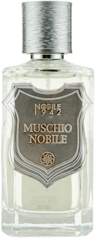 Nobile 1942 Muschio Nobile - Парфюмированная вода (тестер с крышечкой)
