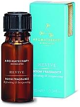 Духи, Парфюмерия, косметика Ароматическая смесь масел - Aromatherapy Associates Revive Room Fragrance