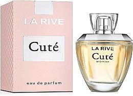 Духи, Парфюмерия, косметика La Rive Cute Woman - Парфюмированная вода