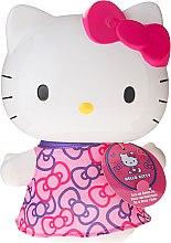 Духи, Парфюмерия, косметика Гель для душа - Disney 3D Hello Kitty