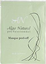 "Духи, Парфюмерия, косметика Маска для лица ""Anti-Age"" - Algo Naturel Masque Peel-Off"