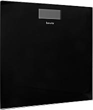 Духи, Парфюмерия, косметика Стеклянные весы GS 10 Black - Beurer