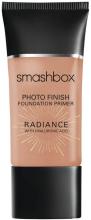 Духи, Парфюмерия, косметика Праймер-основа для лица - Smashbox Photo Finish Foundation Primer, Radiance