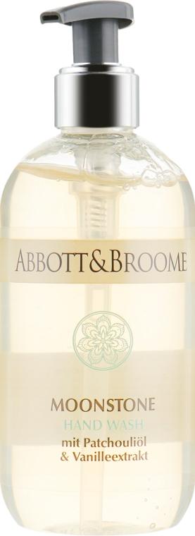 Жидкое крем-мыло для рук Лунный камень - Abbott&Broome Moonstone