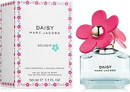 Духи, Парфюмерия, косметика Marc Jacobs Daisy Delight - Туалетная вода