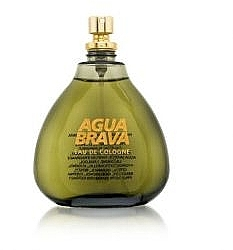 Antonio Puig Agua Brava - Одеколон (тестер без крышечки)