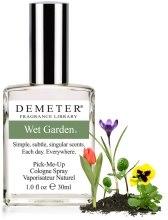 Духи, Парфюмерия, косметика Demeter Fragrance Wet Garden - Духи