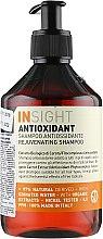 Парфумерія, косметика Шампунь тонізуючий для волосся - Insight Antioxidant Rejuvenating Shampoo
