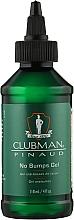 Духи, Парфюмерия, косметика Гель после бритья против врастания волос 2в1 - Clubman Pinaud Bump Repair Gel