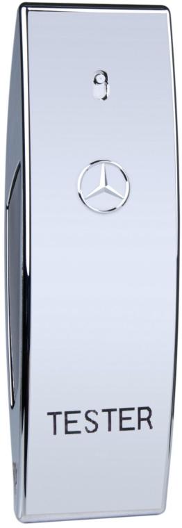 Mercedes-Benz Mercedes-Benz Club - Туалетная вода (тестер)